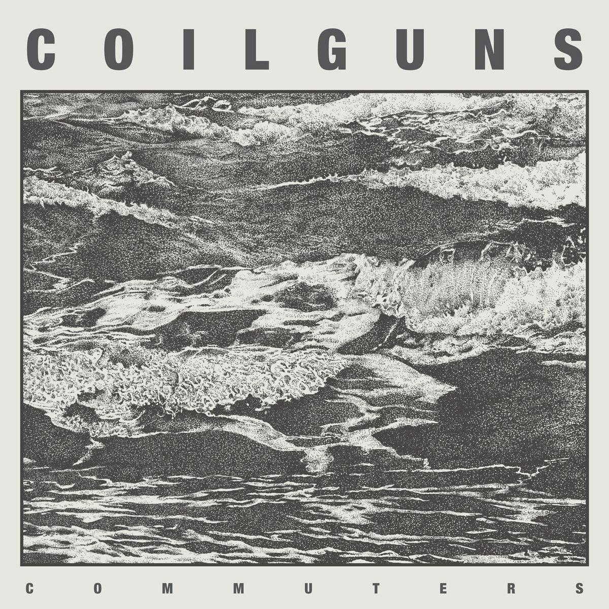 Coilguns Commuters Hummus Records Another Coilgun Site By