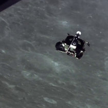 Lunar Orbit (edit) cover art