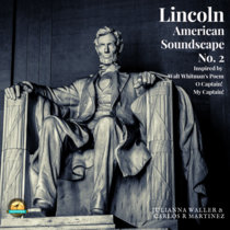 Lincoln, American Soundscape No. 2 cover art