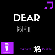 Dear BET cover art
