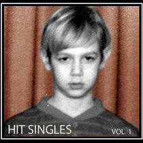 Hit Singles Vol. 1 cover art