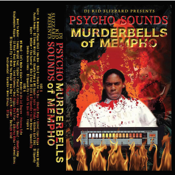 Murderbells of Mempho | StayHatin