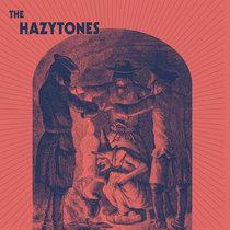 The Hazytones cover art
