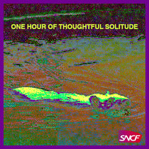 One Hour of Thoughtful Solitude cover art