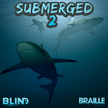 Submerged 2 by bLiNd