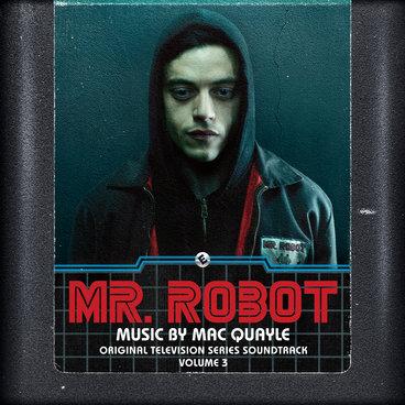 Mr. Robot - Volume 3 (Original Television Series Soundtrack) main photo