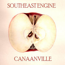 Canaanville cover art