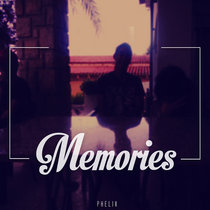 [.phelix] - memories cover art