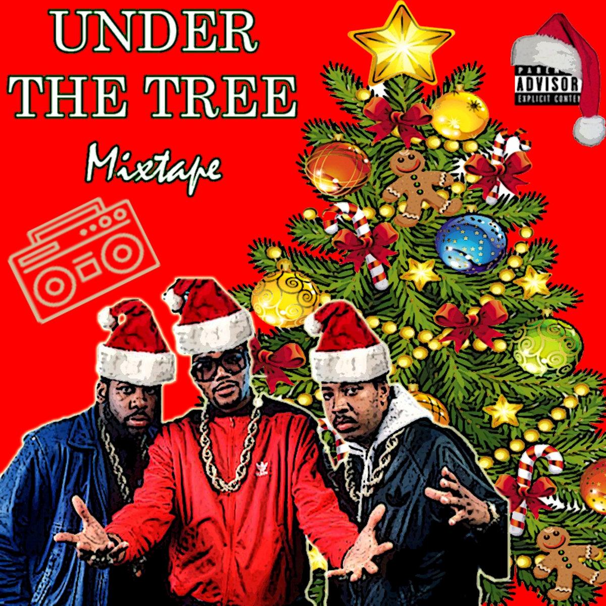 Run Dmc Christmas.Run Dmc Christmas In Hollis Hhs Mixtapes