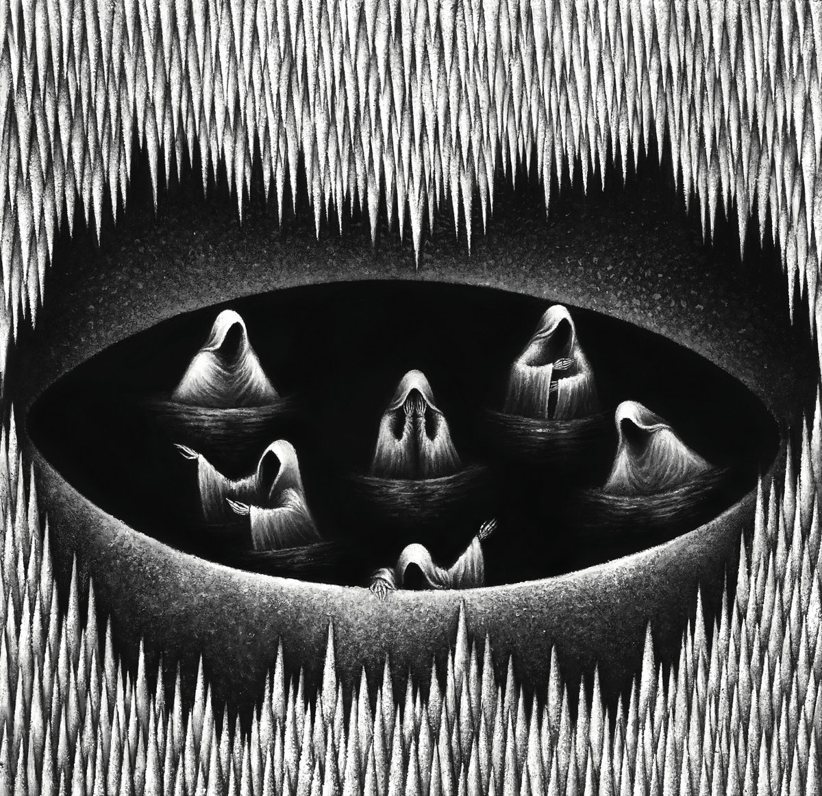 Human Sins / Blood Of Mankind – Split