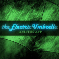 The Electric Umbrella cover art