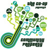Community Property Cover Art
