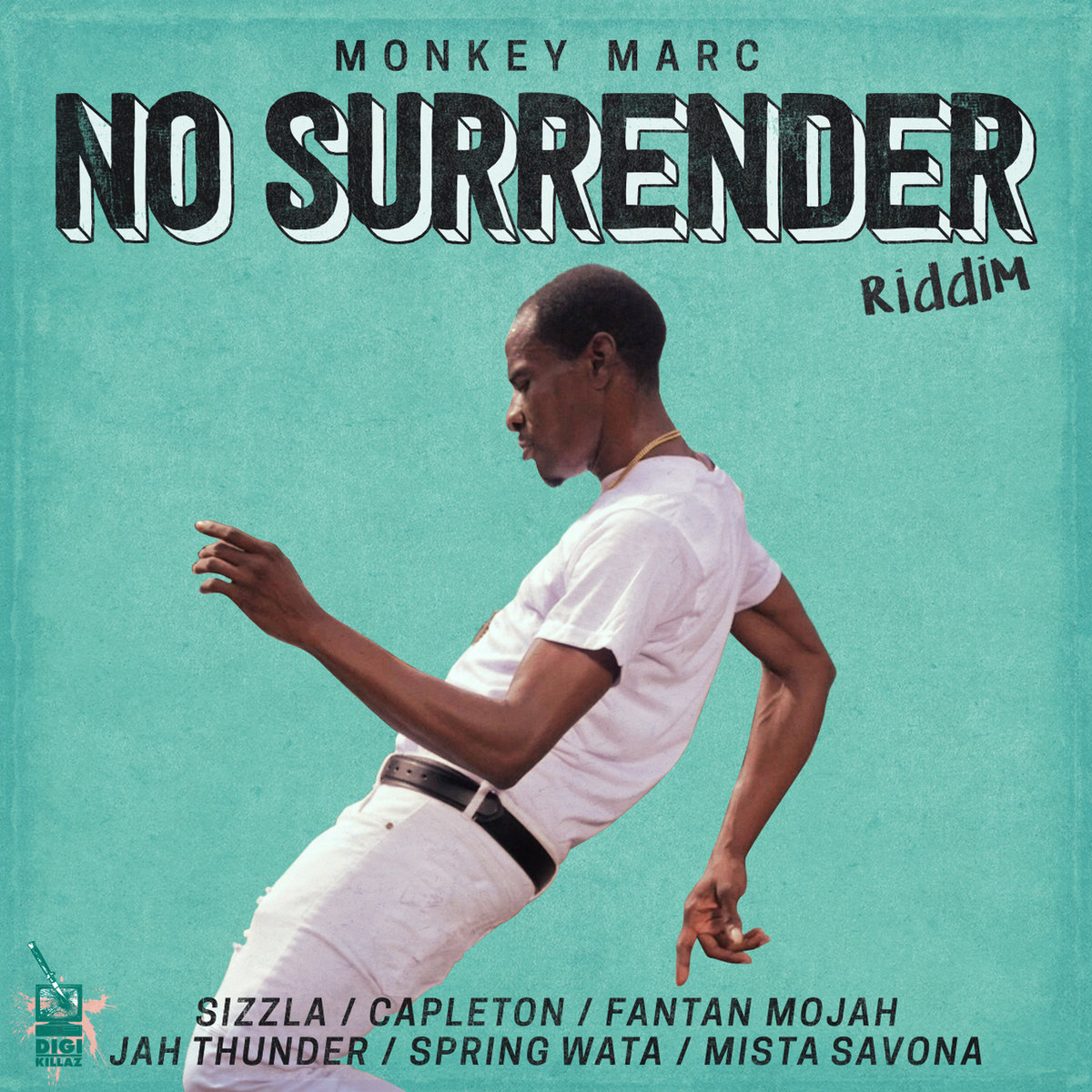 No Surrender Riddim | Digikillaz