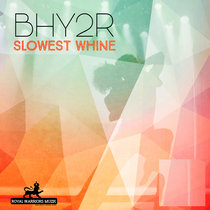 Slowest Whine cover art