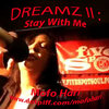 MofoHari - DREAMZ II: Stay With Me Cover Art