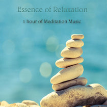 Essence of Relaxation cover art