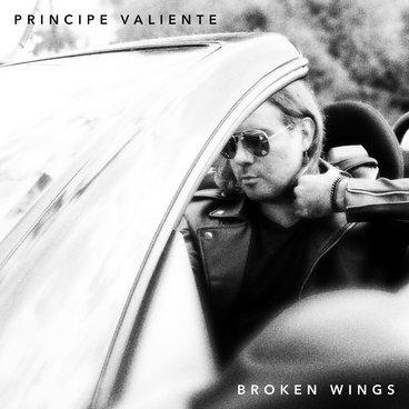 Broken Wings main photo