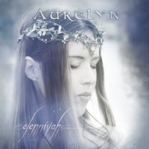 Aurelyn cover art