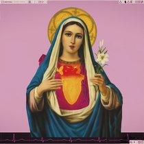 CRYSTAL GODDESS cover art