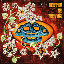Beaten By Hippies cover art