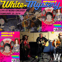 Miss Alex White interviews Herman's Hermits LIVE on WZRD, 2016 cover art