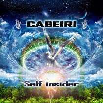 Self Insider cover art