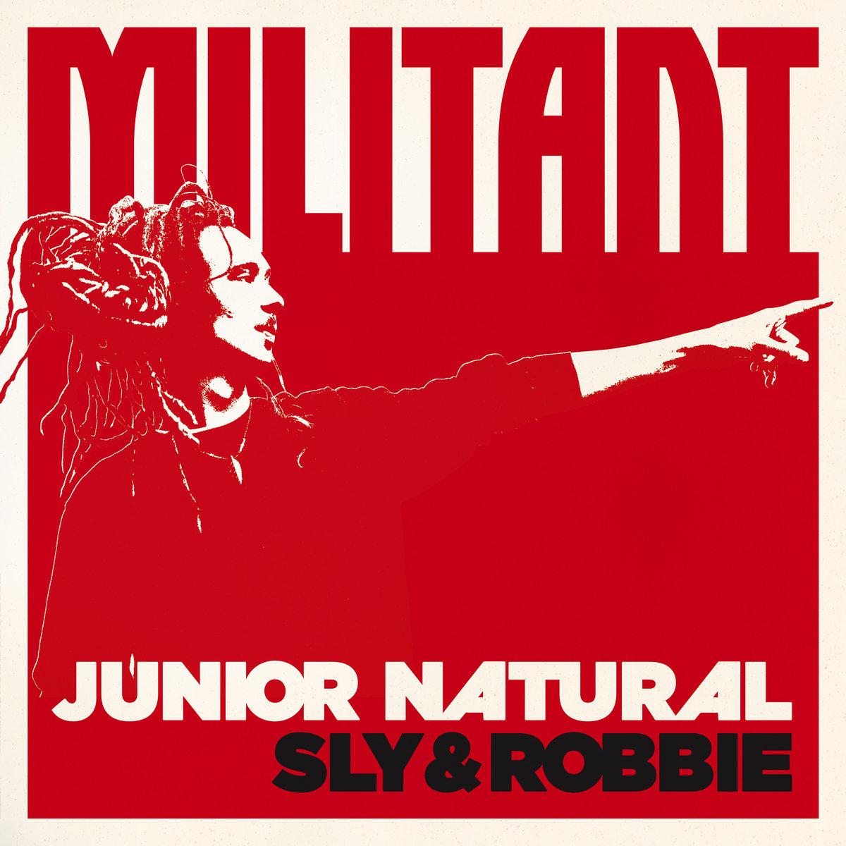Bildresultat för junior natural militant