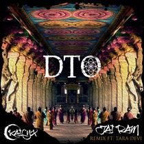 Jai Ram ft. Tara Devi (Kailyx Remix) cover art