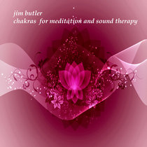 Chakras for Balancing and Awakening and Chakras for Meditation and Sound Therapy cover art