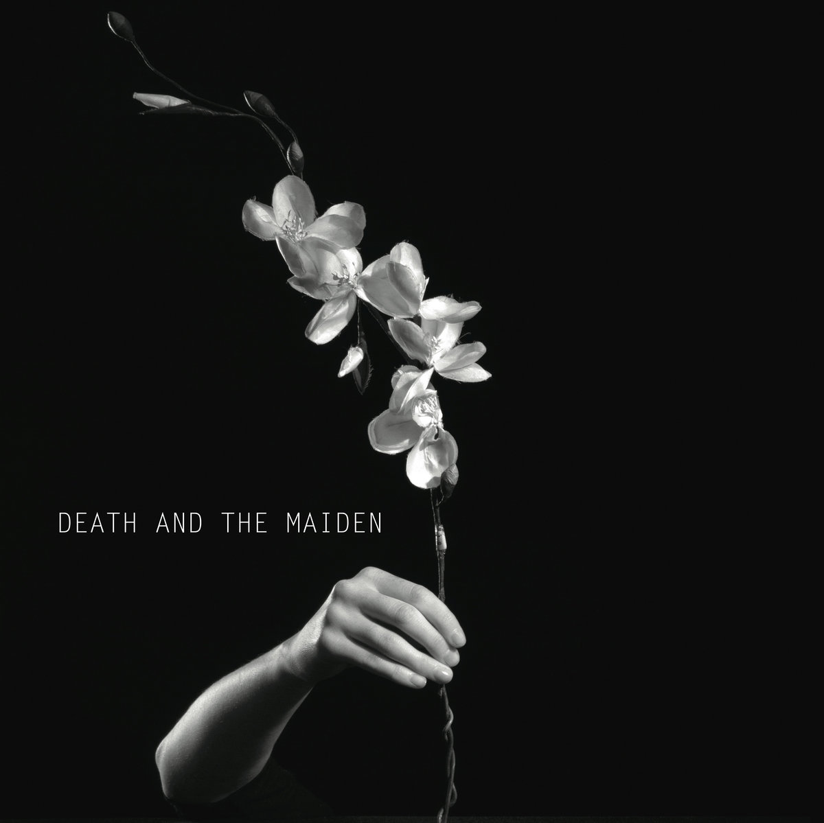 Flowers for the blind occultation recordings from death and the maiden by death and the maiden mightylinksfo