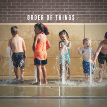 Order of Things cover art