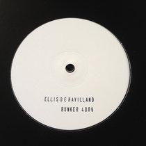 (Bunker 4009) Ellis De Havilland 1 cover art
