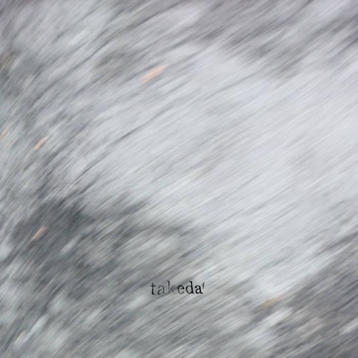 Black Stairs – Takeda