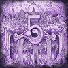 The Five Pillars EP Cover Art