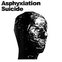 Asphyxiation Suicide cover art