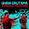 Strong Medicine Cover Art