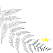 blip cover art