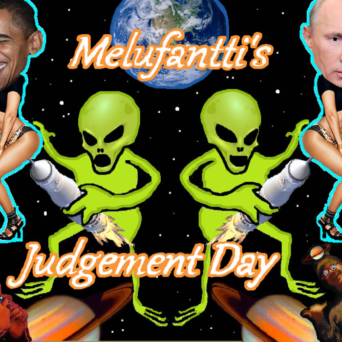 Judgement Day cover art