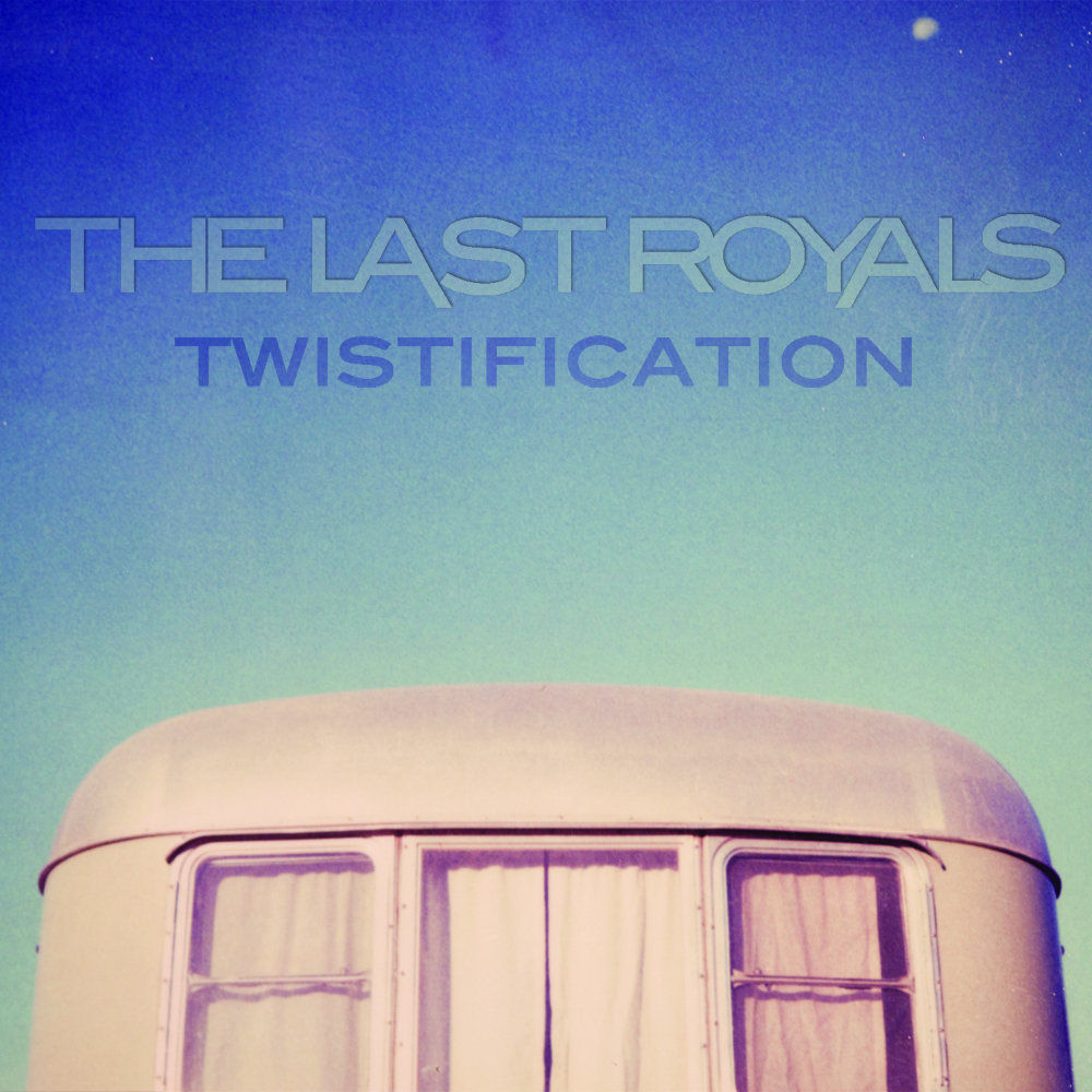 the last royals twistification