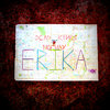 Erika Cover Art