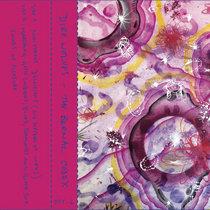 The Bernal Codex cover art