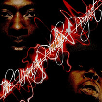 J DILLA & PETE ROCK - THE YANCEY PHILLIPS PROJECT cover art