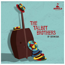 The Talbot Brothers of Bermuda cover art