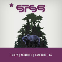 2019.01.23 :: Montbleu :: Lake Tahoe, CA cover art