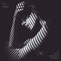 All I Need cover art
