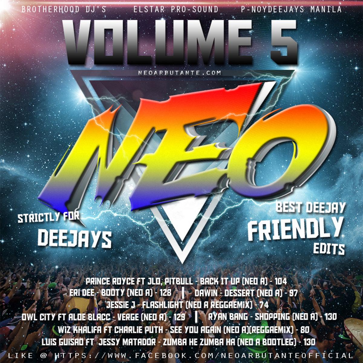 Jessie J - Flashlight (Neo A Reggaemix) - 74 | DJ NEO