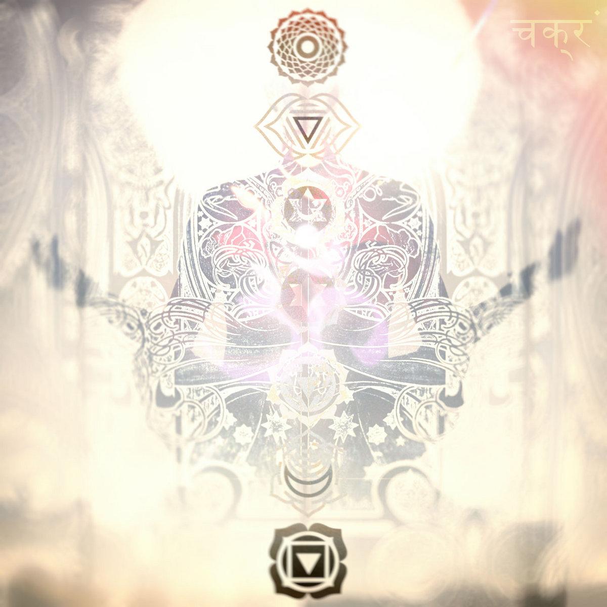Venus (Shukra Mix 221 23Hz) Third Eye Brow Chakra - Libra