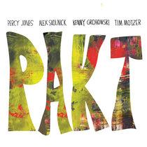 PAKT cover art