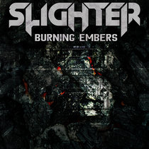 Burning Embers (Ambient Version) cover art