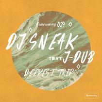 Dj Sneak - Deepest Trip (David Duriez Brique Rouge Dub) [2019 Remastered] cover art